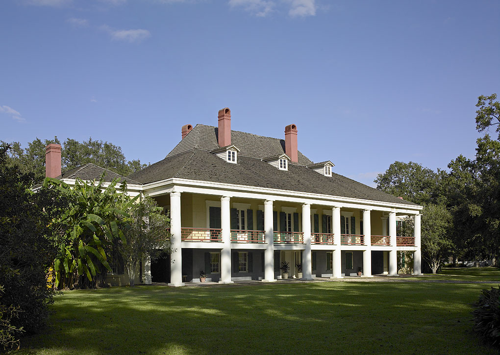 Ten Best Historic Southern Plantations Gray Line New Orleans