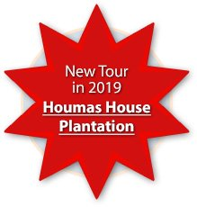 New Houmas House tour in 2019, check it out!